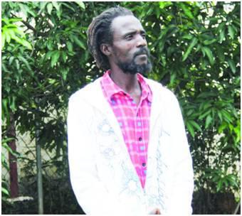 Ras Hope  Kuwede