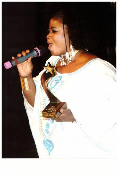 Bintou Abih-alfa (Bibi Reine)