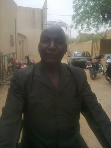 Amadou Roufai HABOUBACAR