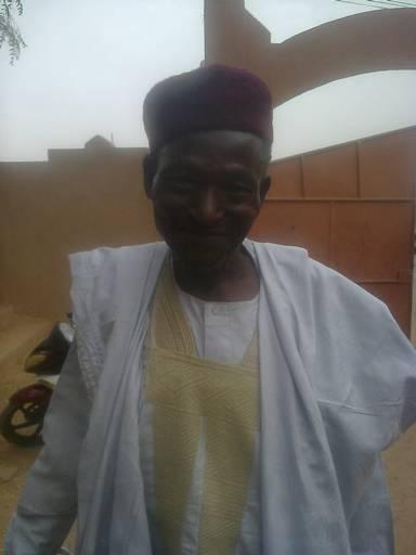 Moussa BOUKARI (Koino)