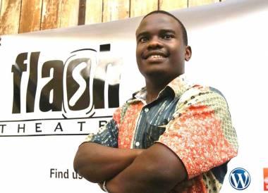 Patrick Musisi (Patriq Nkakalukanyi)
