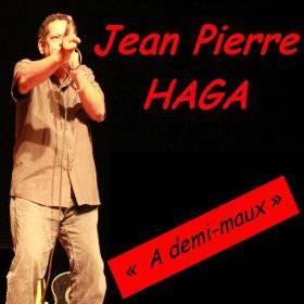Jean Pierre HAGA