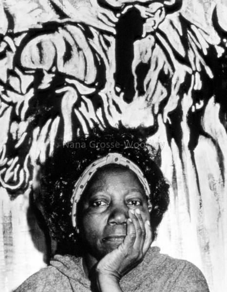 Theresa Musoke