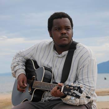 George  Kalukusha