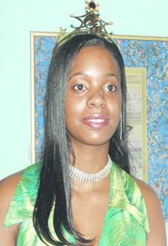 Serena  Ashie Roye
