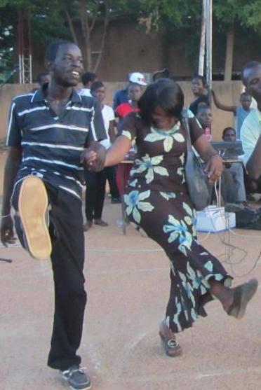 Moctar Oumarou Hima (Mouky)
