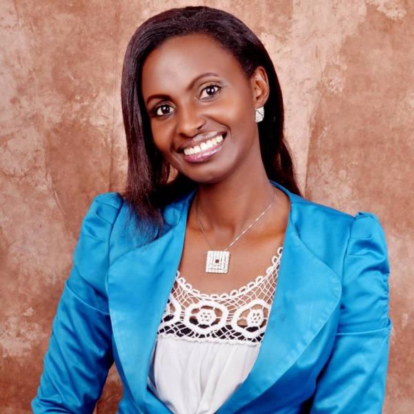 Irene Kamanzi (Gaby)
