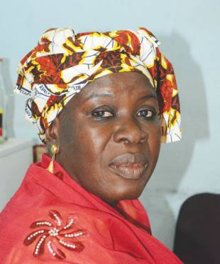 Amadou Maïga Madame Absatou