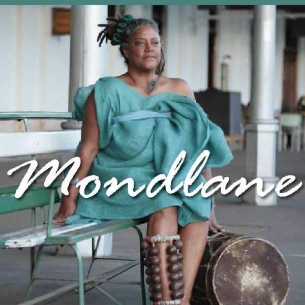 Chude  Mondlane