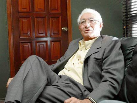Manuel Matos  Moquete
