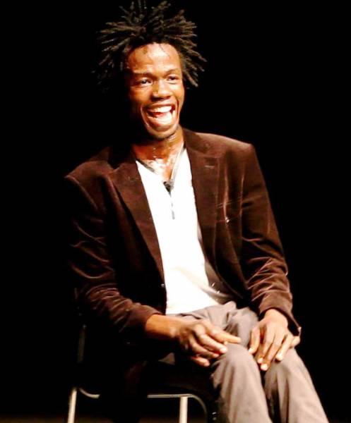 Basile Yawanké