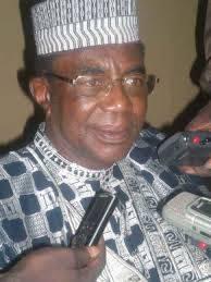 Hadary Oumarou