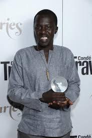 Sam Okello