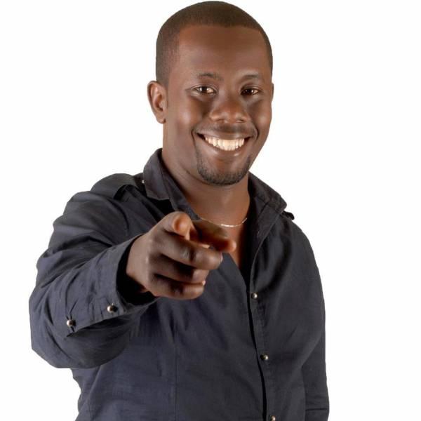 Richard Tuwangye (T1J/Twine)