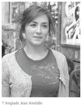 Caroline Trouillet