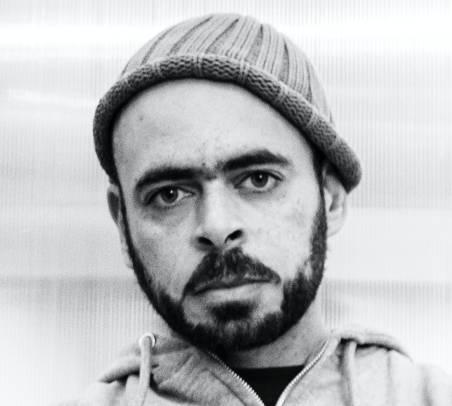 José Youcef Lamine Rocé (Rocé)