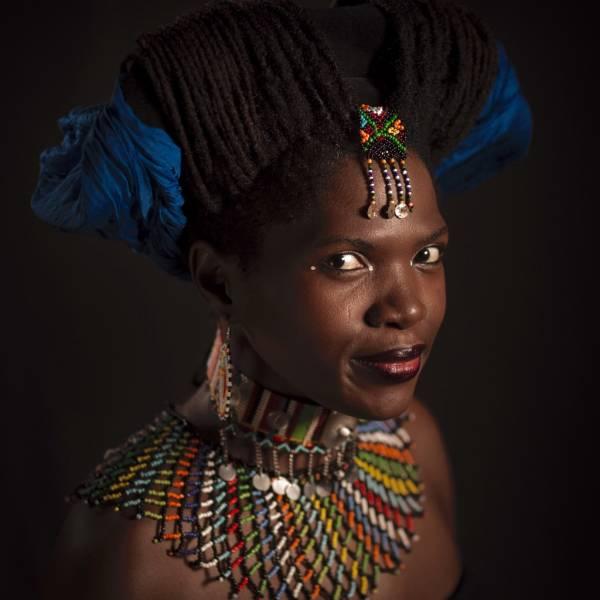 Sibongile Mbambo