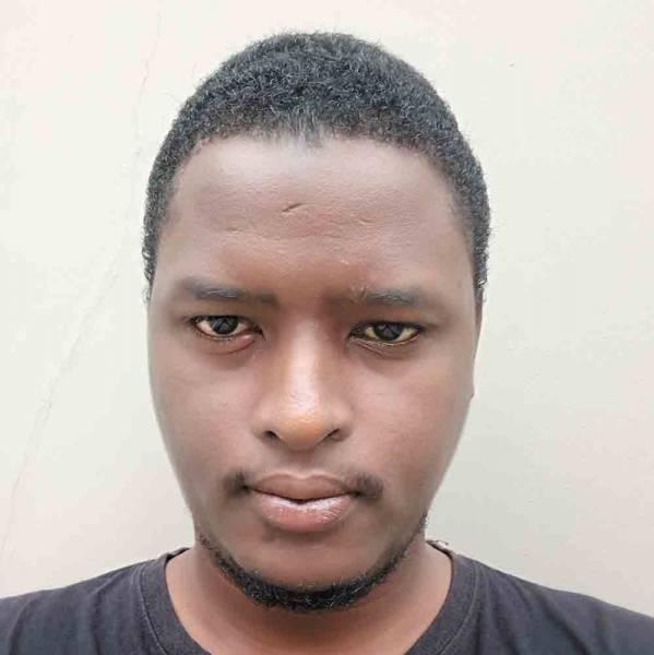 Mamadou Lamarane Barry