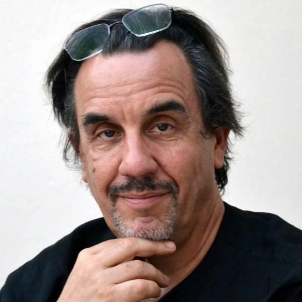 Éric Bohème