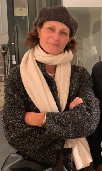 Sophie Bachelier