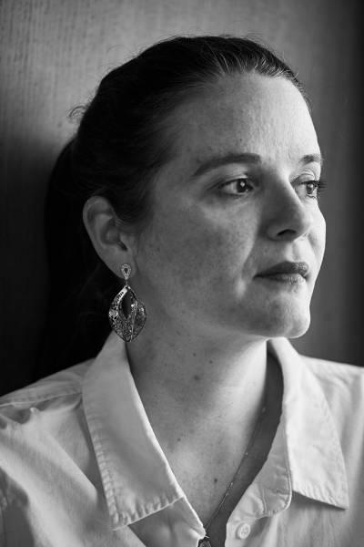 Sèverine Berger