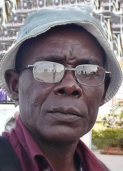 Jacques Do Kokou
