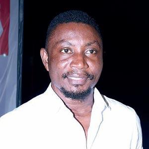 Dieudonné Alaka