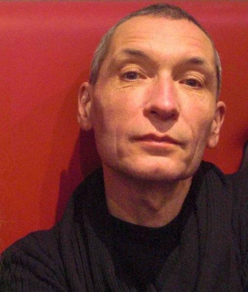 Michel Amarger