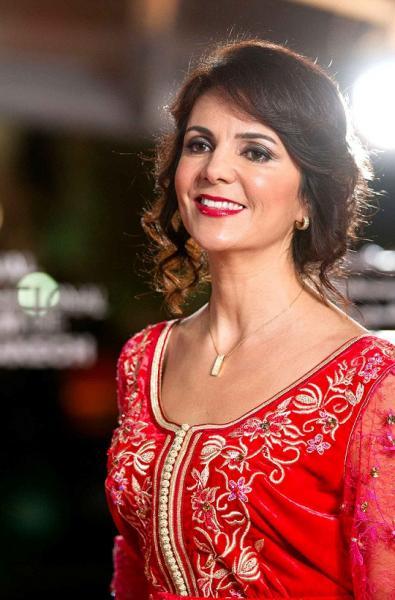 Amal Ayouch