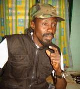 Eugène Y. Bayala (Oyou)