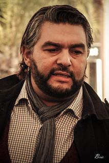 Brahim Chkiri