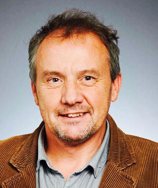 Bernard Crutzen
