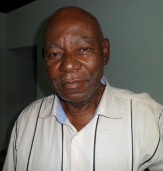 Jean-Pierre Dikongué Pipa