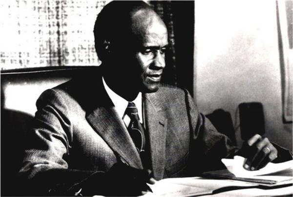 Alioune Diop (1910-1980)