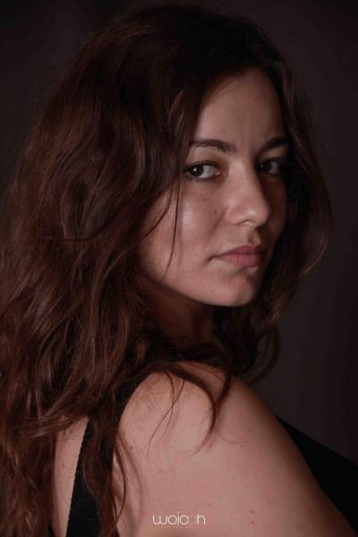 Amira Hilda Douaouda