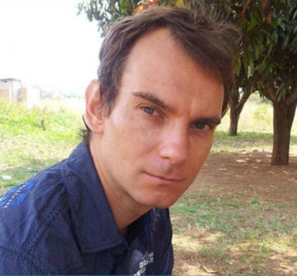 Cyril Ducotett