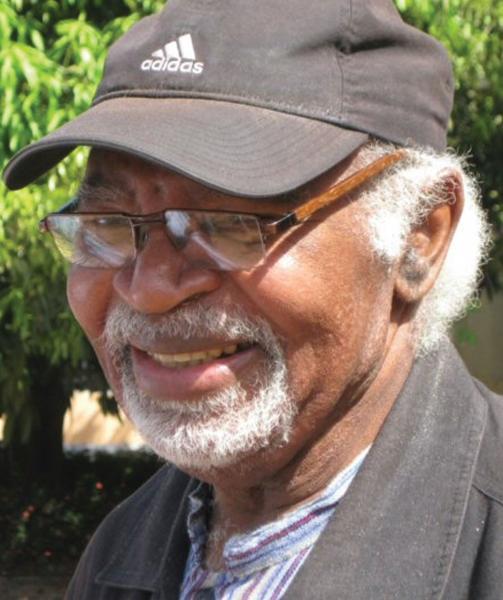 Gérard Essomba
