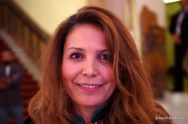 Lamia Belkaied-Guiga