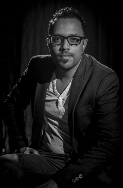 Mohamed Kordofani
