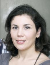 Khedija Lemkecher