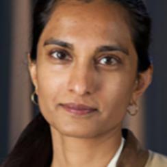 Jyoti Mistry