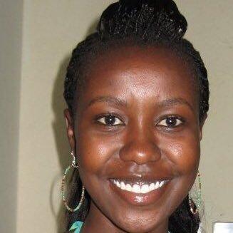 Naomi Mwaura