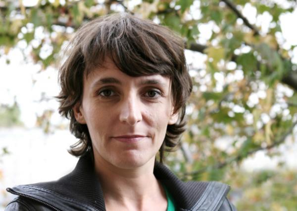 Marie Voignier
