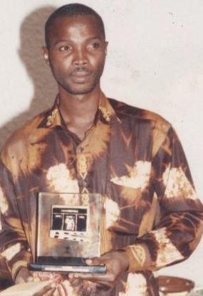 Aimé Obanikoua
