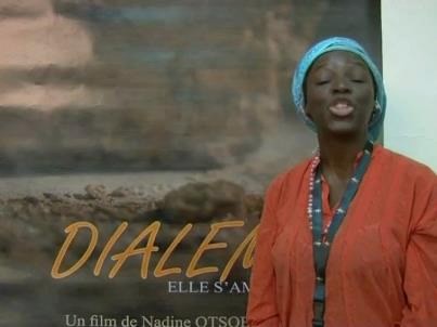 Nadine Otsobogo Boucher