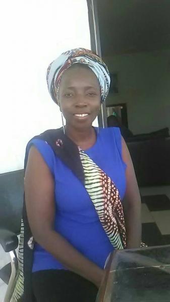 Fatoumata Sagnane