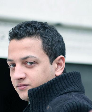 Hisham Saqr