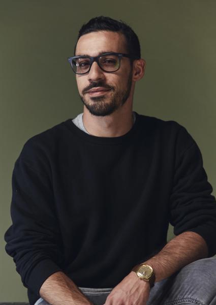 Karim Sayad