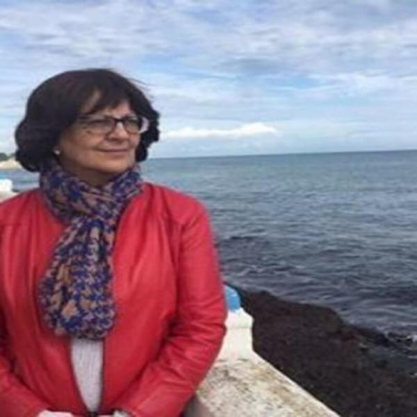 Najwa Slama Limam