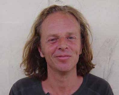 Michiel van Oosterhout